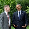 Macklemore joins President Obama in effort to fight prescription opioid abuse