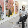 FIRST FRIDAY: BARTOSZ BEDA