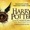 BOOK REVIEW: <i>Harry Potter and the Cursed Child</i> is just enough to keep fans going
