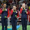 Team USA's women gymnasts won gold in Rio; see them in Spokane next month