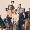 They're baaaack. Portugal. The Man returns for a November gig in Spokane