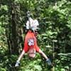DSP's Mark Richard has an Xtreme dream: A zipline across the Spokane River