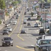 How exactly will buses work if part of Monroe Street loses a lane? We asked STA