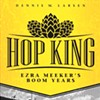 BOOK | <i>HOP KING</i>