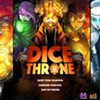 Local tabletop game makers find fast success for crowd-funded project <i>Dice Throne</i>