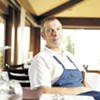 Post Falls' Fleur de Sel chef-owner is 2017 James Beard Award semifinalist