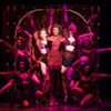 THEATER REVIEW: <i>Kinky Boots</i> kicks down the door
