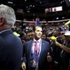 Trump Says Son Is 'Innocent' Amid Reports of Russia Meeting
