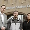 U.S. Attorneys accused of 'vindictive prosecution' in marijuana grow case; two accused men take plea deals
