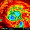 Hurricane Harvey Crashes Into Texas Coast