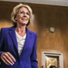 DeVos Reverses Obama-era Policy on Campus Sexual Assault Investigations