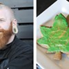 "Chef Freak's ""Cannabread"" Cookies"