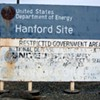 Charles Manson dead at 83, ongoing problems at Hanford, morning headlines