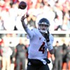 WSU at Washington: Cougars control their own destiny in 110th Apple Cup