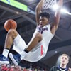Gonzaga remains steady in otherwise unsettled national hoops landscape