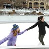 Riverfront Park's ice ribbon blows away expectations — how to enjoy your visit