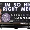 State advertising rules ban pot leaves on billboards — and plenty of other advertising techniques
