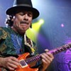 CONCERT ANNOUNCEMENT: Legendary guitarist Carlos Santana plays Spokane Arena March 4