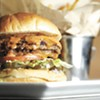 Five writers on their favorite (mostly) local burgers, from Durkin's to The Elk
