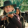 <i>Hostiles</i> is a revisionist Western tone deaf about its racial politics