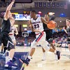 Zags return the favor to Saint Mary's, show their March potential