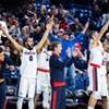Final road trip all that stands between Zags, another WCC regular-season crown