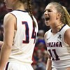 Gonzaga women's basketball team wins 2018 WCC tourney title