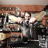 North Idaho's Best Bartender: Ryan Roberge of 315 Martinis and Tapas