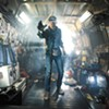 <i>Ready Player One</i> is a goofy, fast-paced, mostly empty barrage of pop culture nerdery