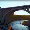 Visit Spokane's new promo video depicts a vibrant, beautiful city - one where spring exists!