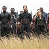 With arrival of <i>Avengers: Infinity War</i>, we look back at the best — and worst — of the  Marvel Universe