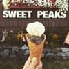 ENTRÉE: Sweet Peaks Ice Cream opens soon; plus, the Blackbird's barbecue is a win