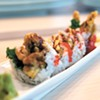 Umi Kitchen & Sushi Bar serves fresh rolls and Asian fare from two different spaces