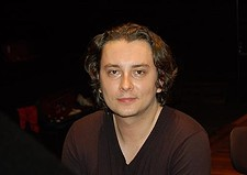 Guest pianist Martin Labazevitch
