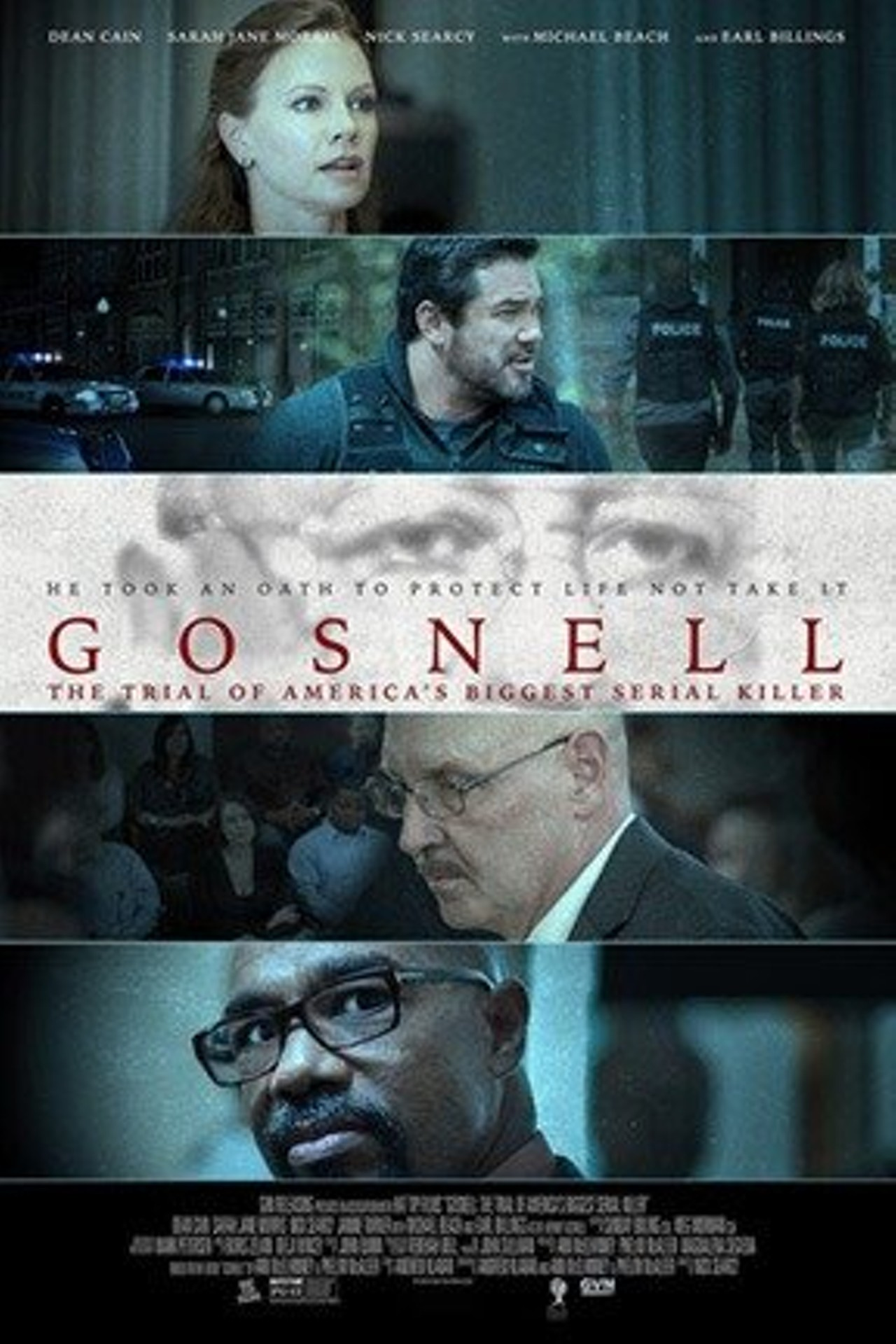 Gosnell The Trial Of Americas Biggest Serial Killer The Pacific