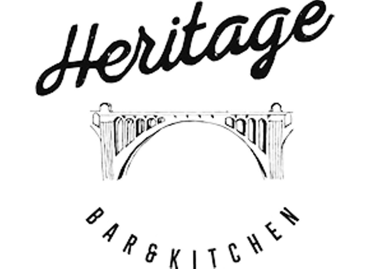 Heritage Bar Kitchen Spokane Downtown Bars Pub Grub Burgers Gastropub Culture Entertainment