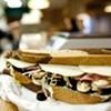 UPDATE — Sandwich Gardens