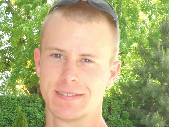 U.S. Army Sgt. Bowe Bergdahl was captured by Taliban forces on June 30, 2009.