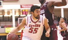HOOPS | Get On The EWU Bandwagon