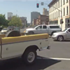 VIDEO: The entire length of Sprague Avenue