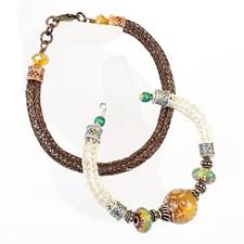 Viking Knit Bracelet Workshop
