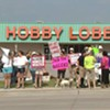 WA Senate Democrats announce plan to override Hobby Lobby decision