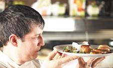 <i>Wall Street Journal</i> highlights some of Spokane's finest cuisine
