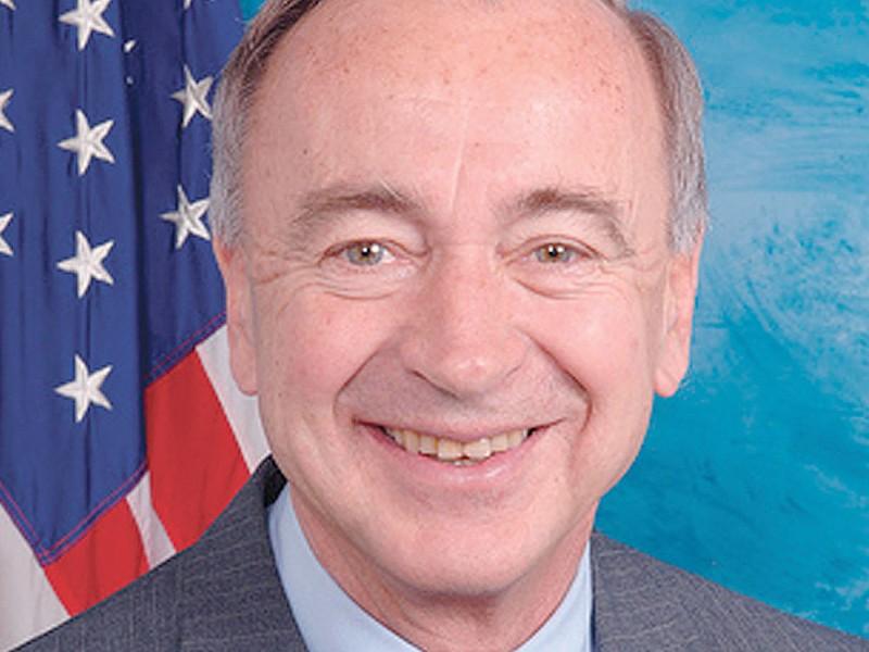 Walt Minnick
