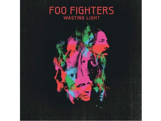 Wasting Light - Foo Fighters