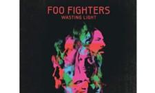 'Waisting Light,' Foo Fighters