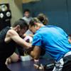 Watch Spokane UFC fighter Elizabeth Phillips' next match-up tomorrow