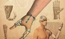 We Can Build a Better Artificial Limb