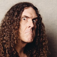 Weird Al Yankovic's tour comes through Airway Heights