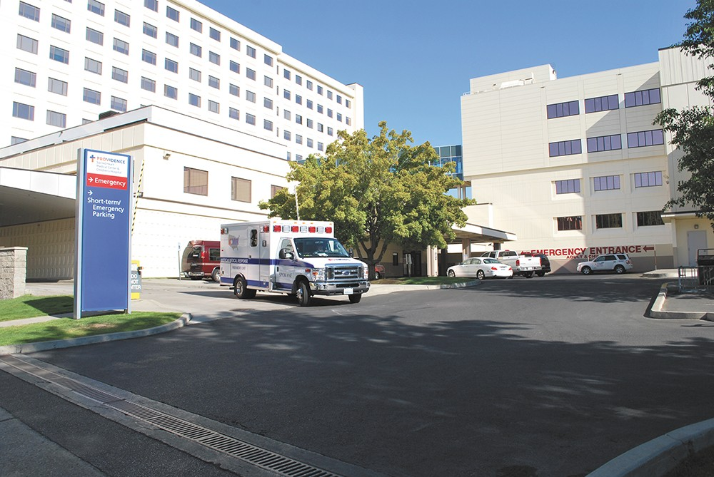 When state psychiatric facilities are full, patients often end up in emergency rooms.